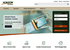 horizonbank.com