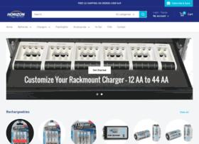 horizonbattery.com