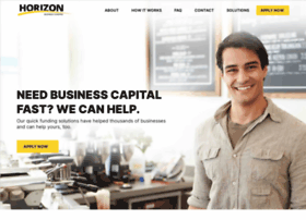 horizonbusinessfunding.com