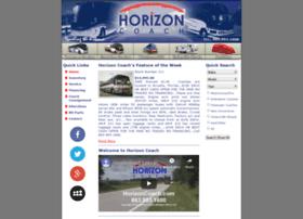 horizoncoach.com