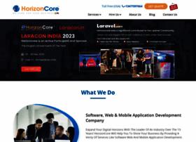 Horizoncore.com