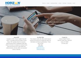 horizondigitalfinance.com