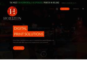 horizondigitalprint.com