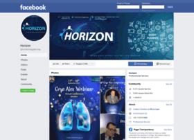 horizonegypt.org