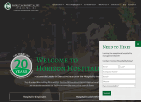 horizonhospitality.com
