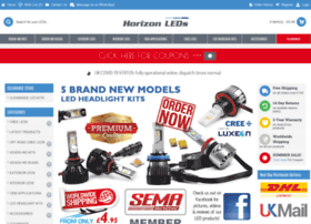 horizonleds.co.uk