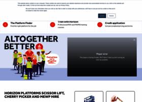 horizonplatforms.co.uk