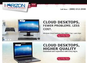 horizonprivatecloud.com