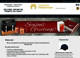 horizonpromotion.com