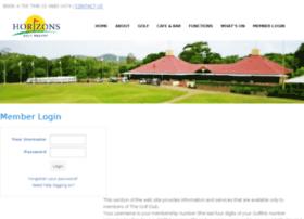 horizons.1golf.com.au