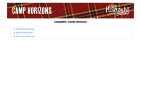 horizons.campmanagement.com