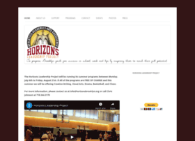 horizonsbrooklyn.org