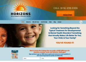 Horizonsdrc.com