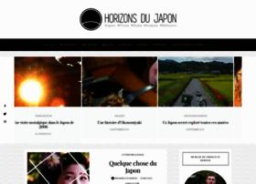 horizonsdujapon.com