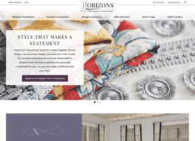 horizonshades.com