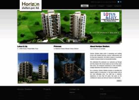 horizonshelters.com