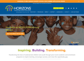 horizonskids.org