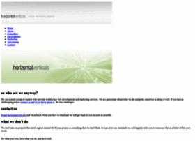 horizontalverticals.com