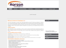 horizontechnol.com