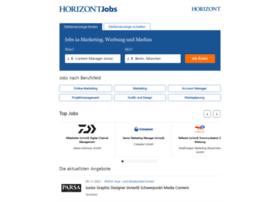 horizontjobs.de