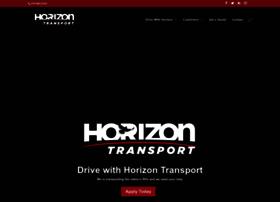 horizontransport.com