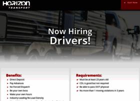 Horizontransportjobs.com