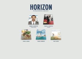 horizontravelmag.com