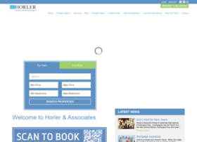 horler.co.uk