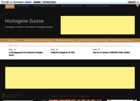 horlogerie-suisse.com