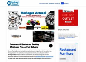 horloges-actueel.nl