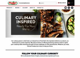 hormelfoodservice.com