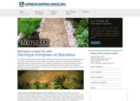 hormigon-impreso-catalunya.com