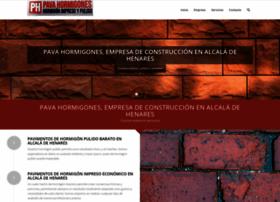 hormigonimpresoypulidomadrid.com