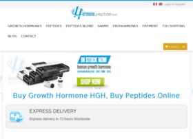 hormone-jouvence.com