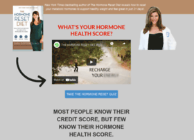 hormonereset.com
