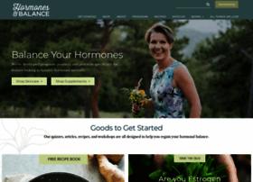 hormonesbalance.com