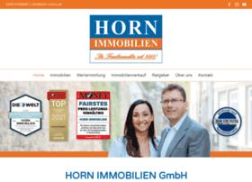 horn-immo.de