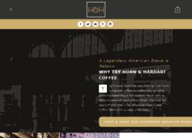 hornandhardartbrands.com