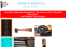 hornandwhistle.com