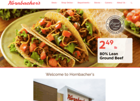 hornbachers.com