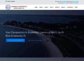 hornbackchiro.com