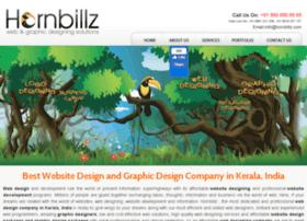hornbillz.com