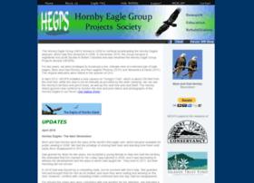 hornbyeagles.com