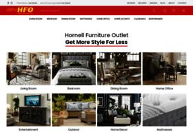 hornellfurnitureoutlet.com