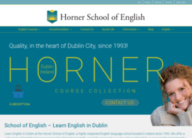 hornerschool.com