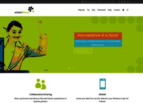 hornetdrive.com