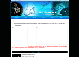hornlessons.org