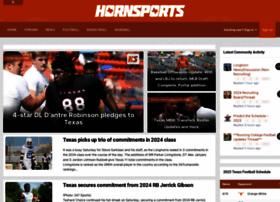 hornsports.com