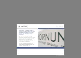hornungweb.de