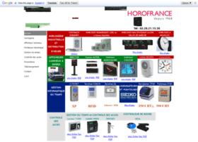 horofrance.com